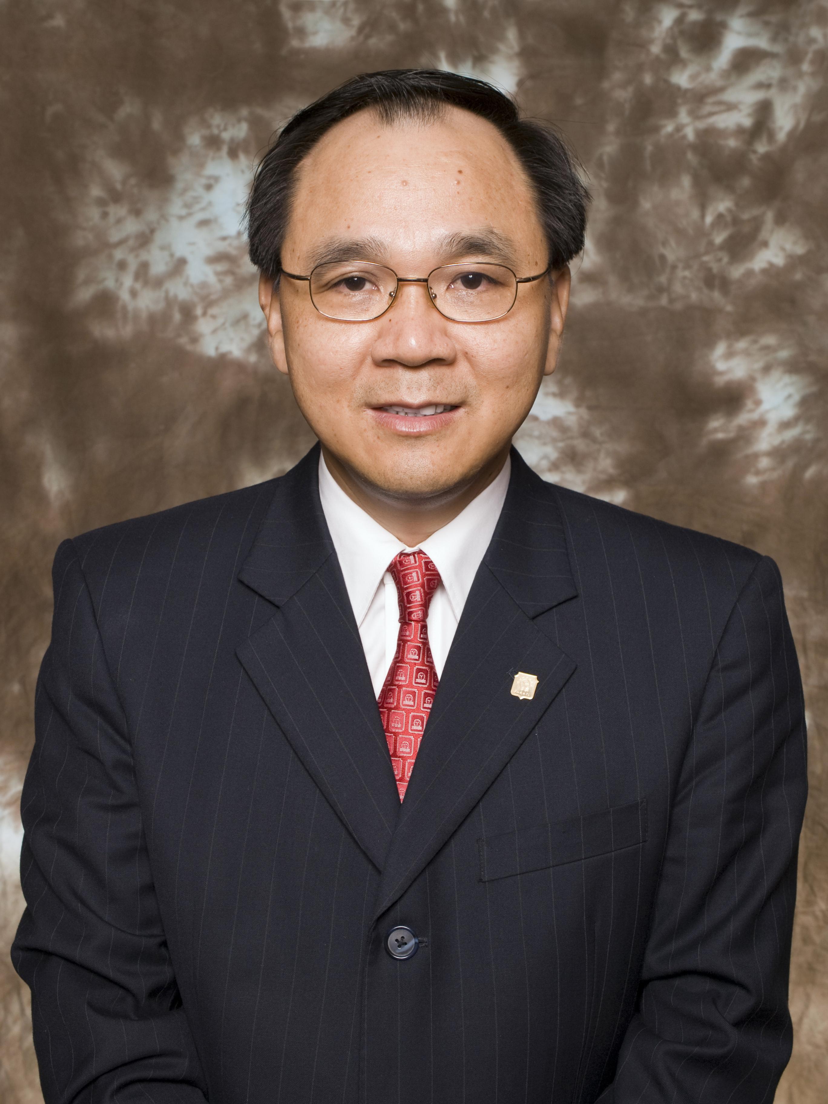 Barry Tse