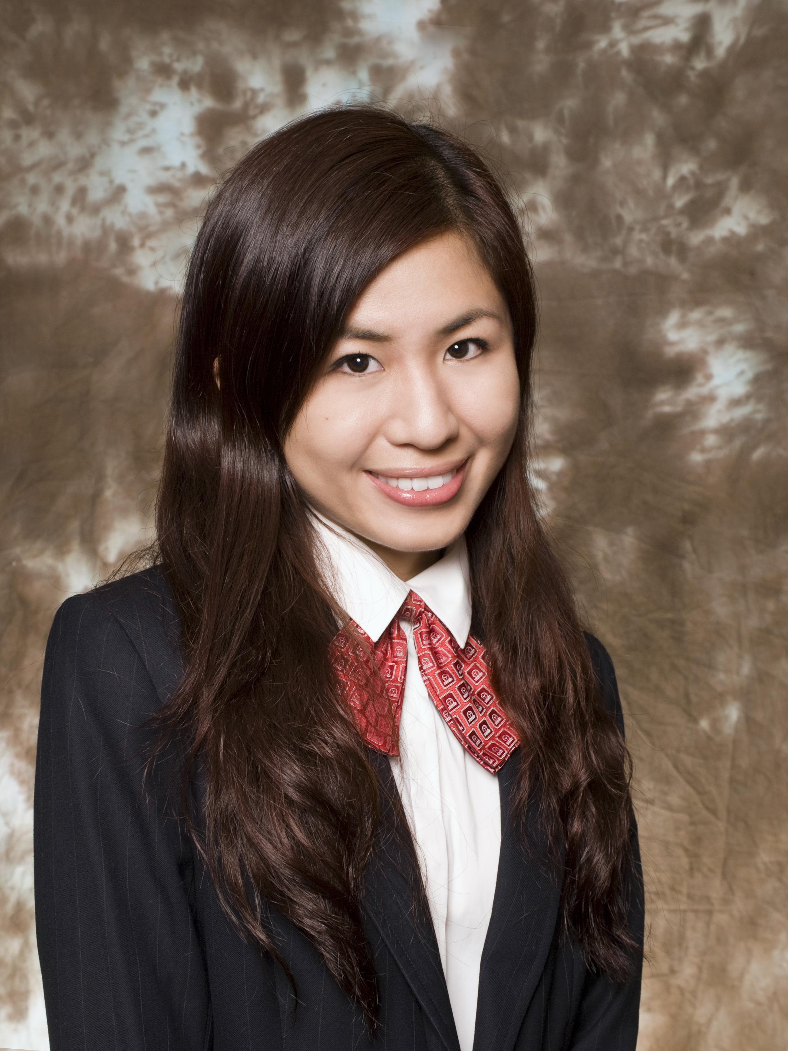 Roberta Fung