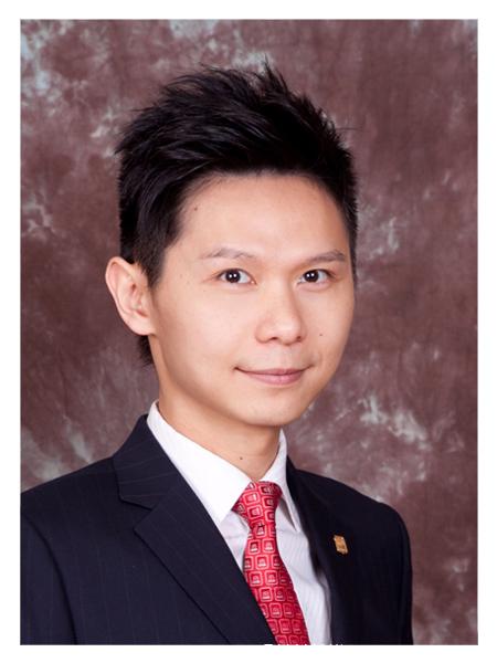 Ambrose Chu
