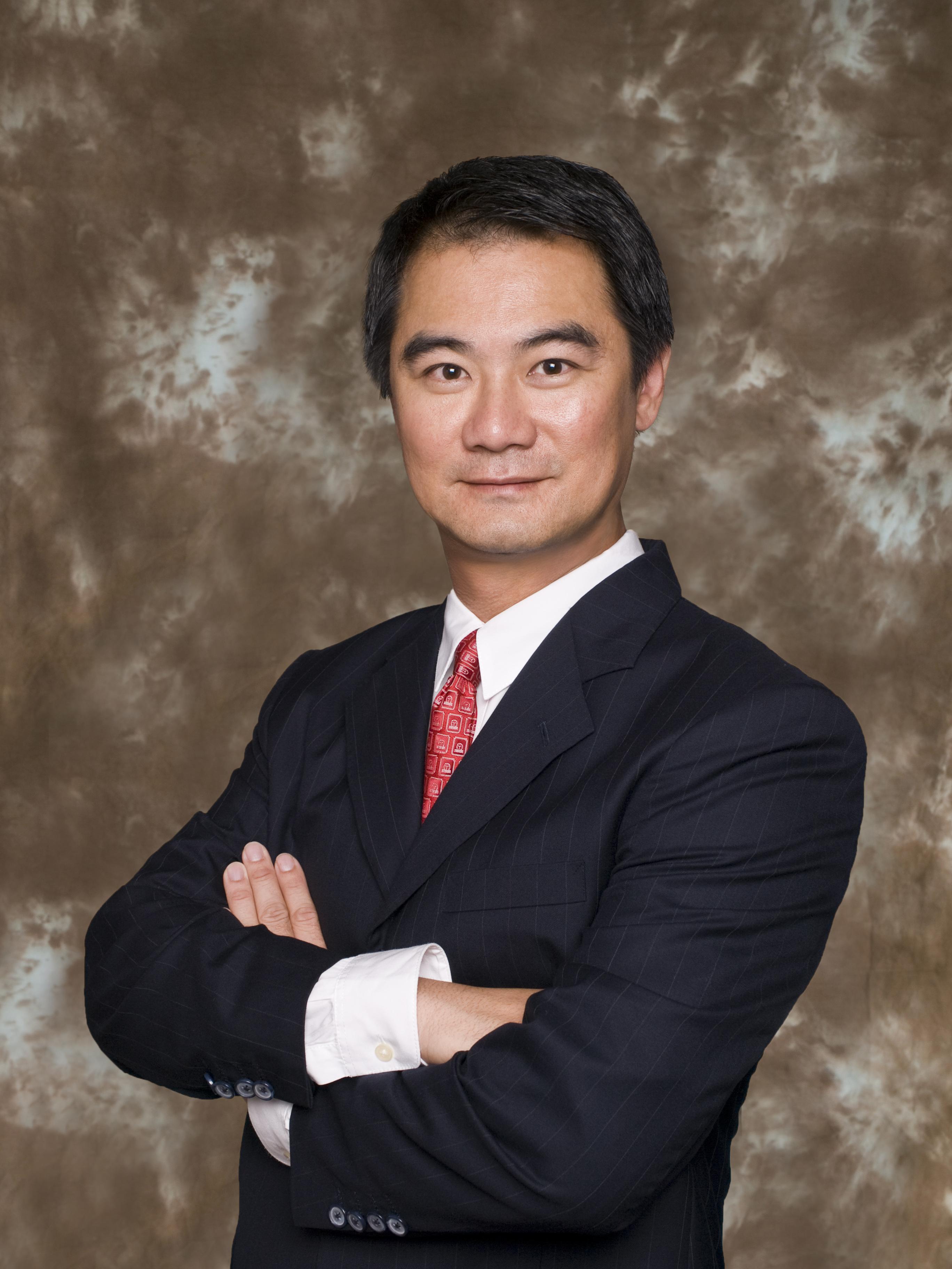Nelson Tsai