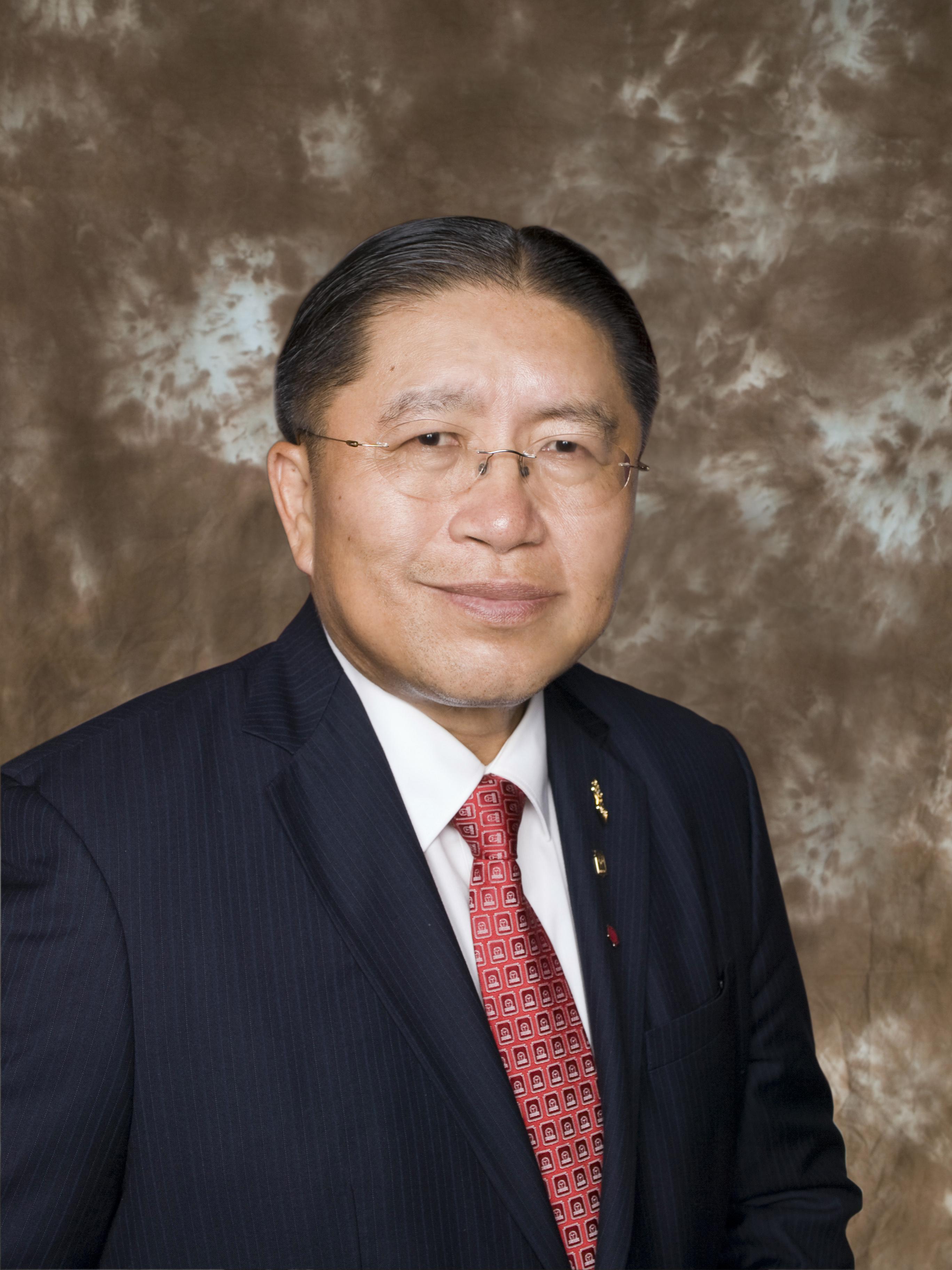 Dr. Wong Kam Shing