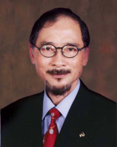 David Leung